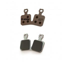 Brake pads Magura MT5 - 7