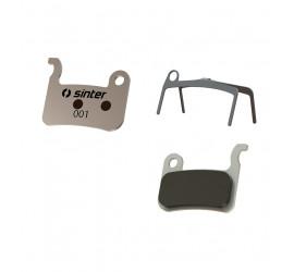 Brake pads Shimano A type