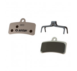 Brake pads Shimano D type