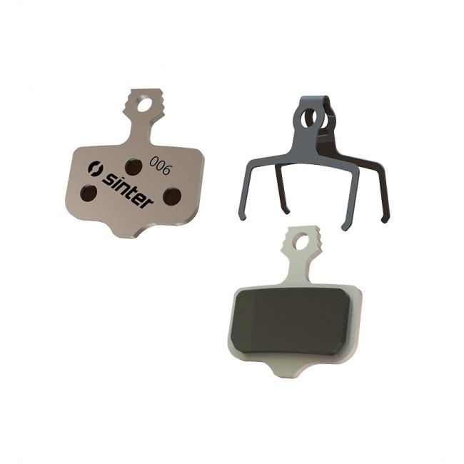 Brake pads Avid & SRAM (Elixir, DB, Level)