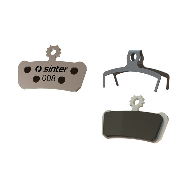 Brake pads Avid & SRAM (Elixir Trail, G2, Guide)