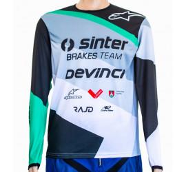 Sinter Brakes Team Jersey